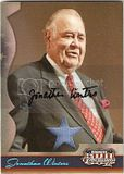 Jonathan Winters AutographRelic